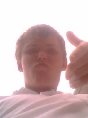Romain Gordon (juillet 2008)