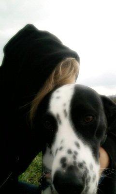 Ich Liebe diesen Hund! :)