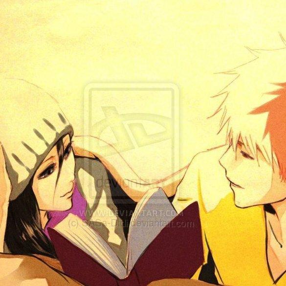 Rukia &Ichigo