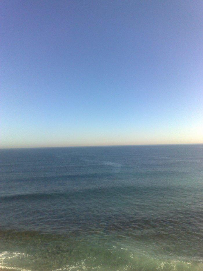 beach riyach