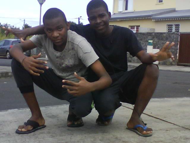 Boyz et chi-cham(moi)