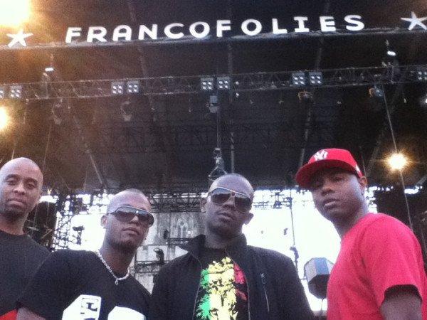 Carpe Diem A La Rochelle Pour Les FrancoFolie