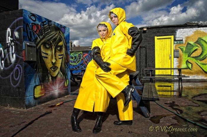 L'apocalypse sera jaune ou ne sera pas !