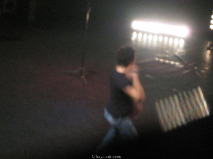 Prof d'espagnol sexy quand il danse !! :p