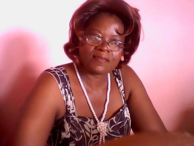 mom cherie