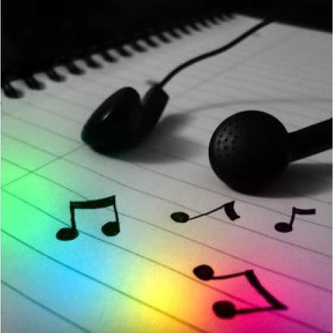 I love musiic