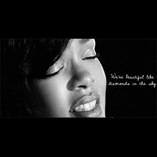 Rihanna *o*♥