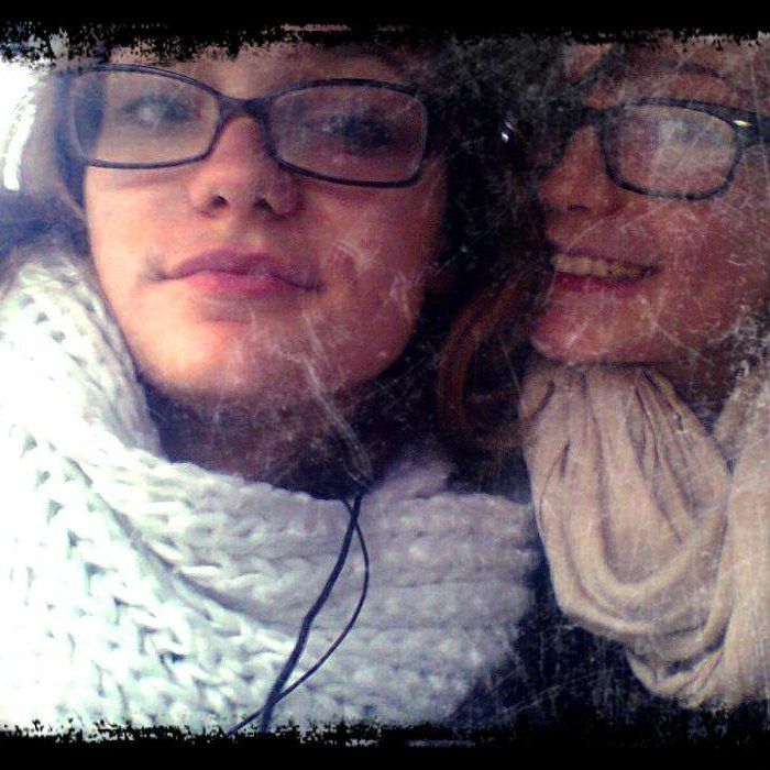 Je t'aimme . <3