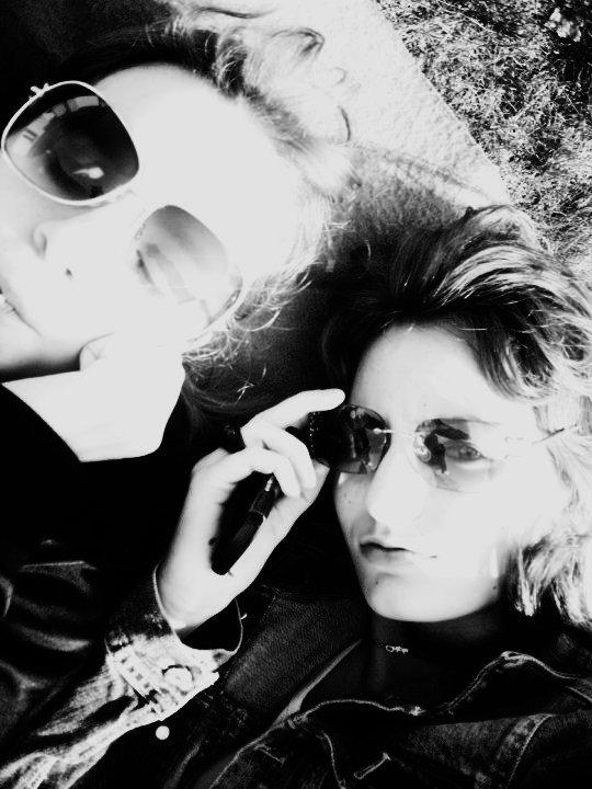 Photo : Léa.B & Marion.D ♥