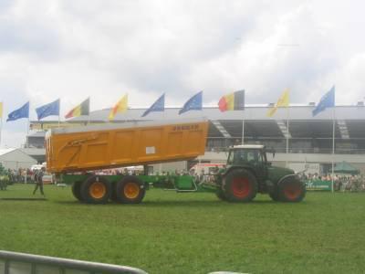 Salon de l'agriculture 2010