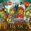 Profil de LEGO-HEROICA