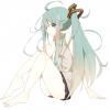Profil de Vocaloid-Miku-Love