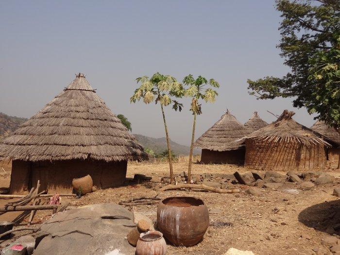 Iwol - Sénégal oriental