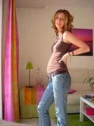Ma Mère Nathalie[35ans.]