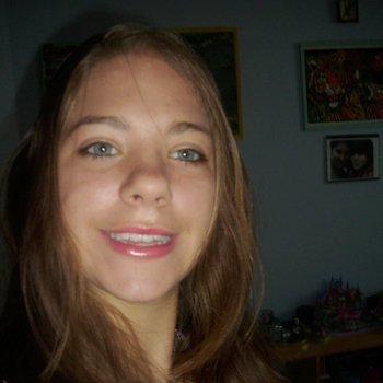 Ma Grande Soeur Lisa [17ans]