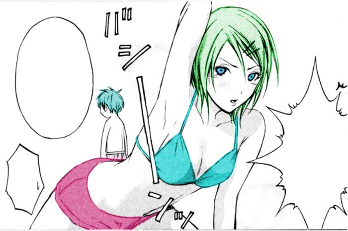 Neiko (funny moment)