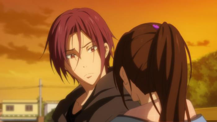 Rin et Yuri