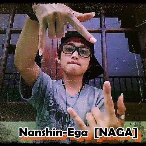 Nanshin Ega :*