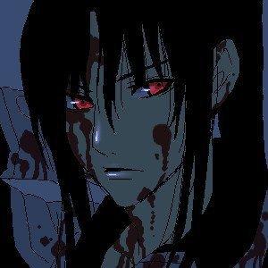 Il est pas mignion Kanda en vampire?!