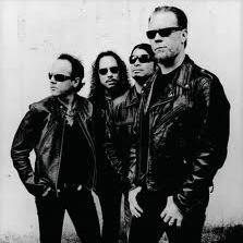 Metallica *o*