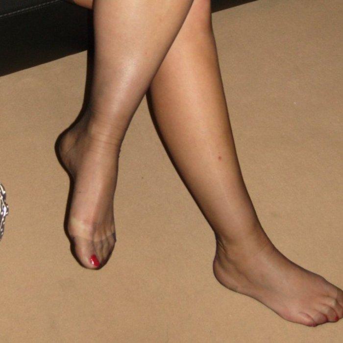 A qui sont ces belle jambes? :)