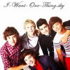 Profil de I-Want-One-Thing
