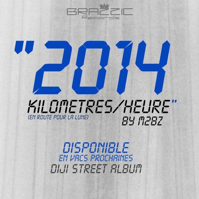 Street album bientôt disponible