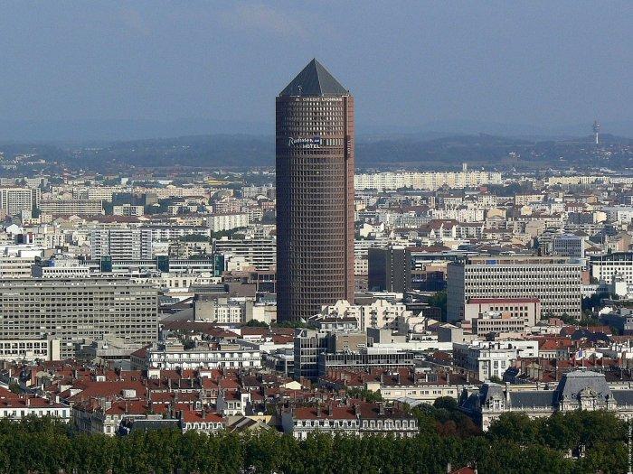 Lyon: ma ville