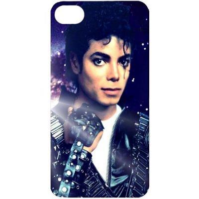 Admirable coque de Michael Jackson.