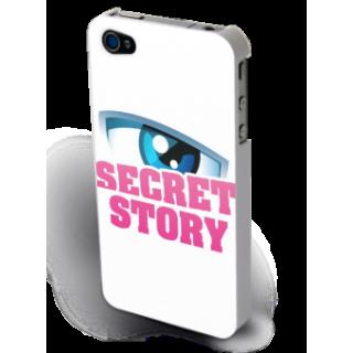 Kawaii coque de Secret Story.