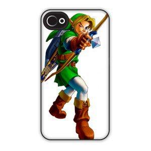 Somptueuse coque de Link.