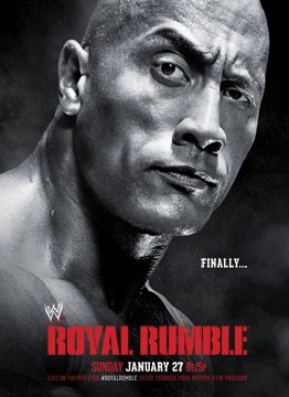 Royal Rumble 2013