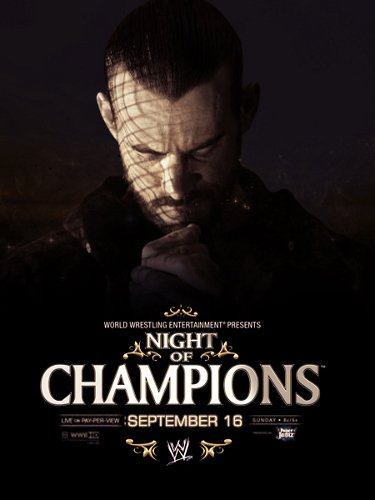 Night of Champions 2012
