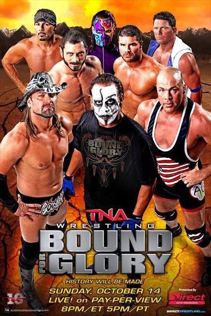 Bound of Glory 2012