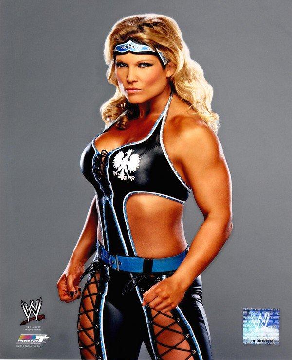Beth Phoenix a quitté la WWE le 29 novembre 2012