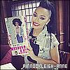 Profil de PinnockLeigh-Anne