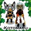 Profil de Kotomaru