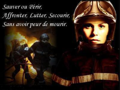 se son les meilleurs mot ki décrive les pompier