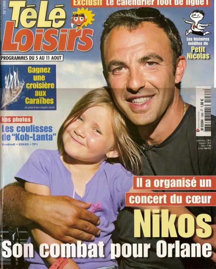 moi & Nikos