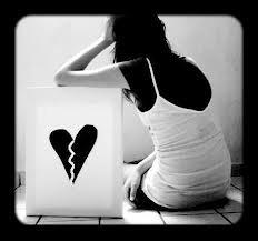 Coeur brisé :'(