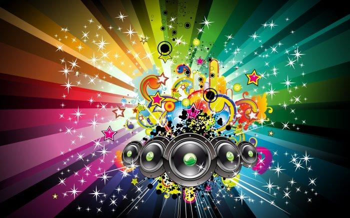 Musik ♪
