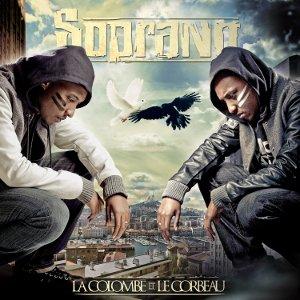 """Soprano """"La colombe et le Corbeau"""" (2011)"""