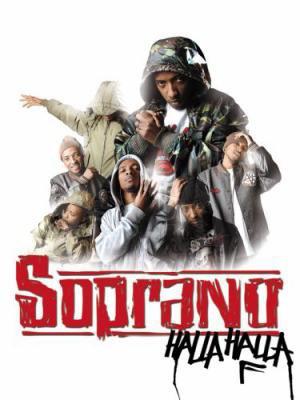 """Soprano """"Halla Halla"""" (2007)"""