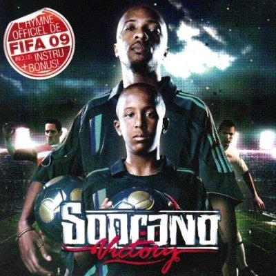 "Soprano ""Victory"" (2008)"