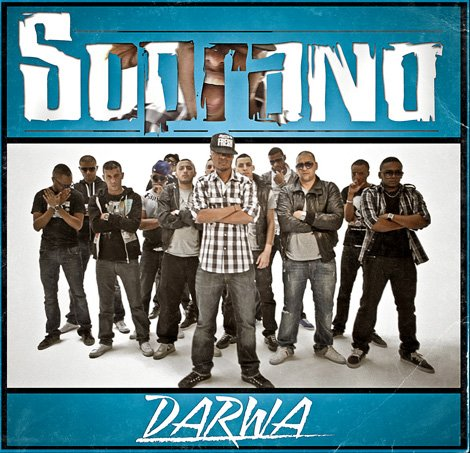 "Soprano ""Darwa"" (2010)"