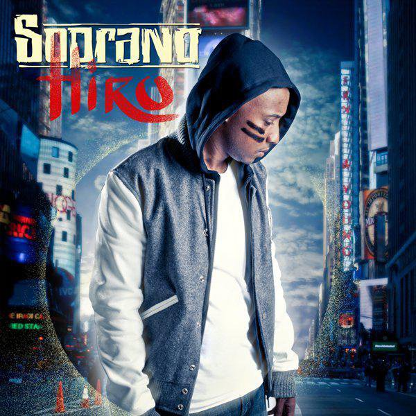 "Soprano ""Hiro"" (2010)"