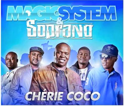 """Soprano """"Chérie Coco"""" (2011)"""