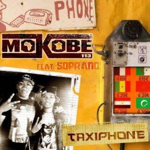 "Soprano ""taxi phone"" (2011)"