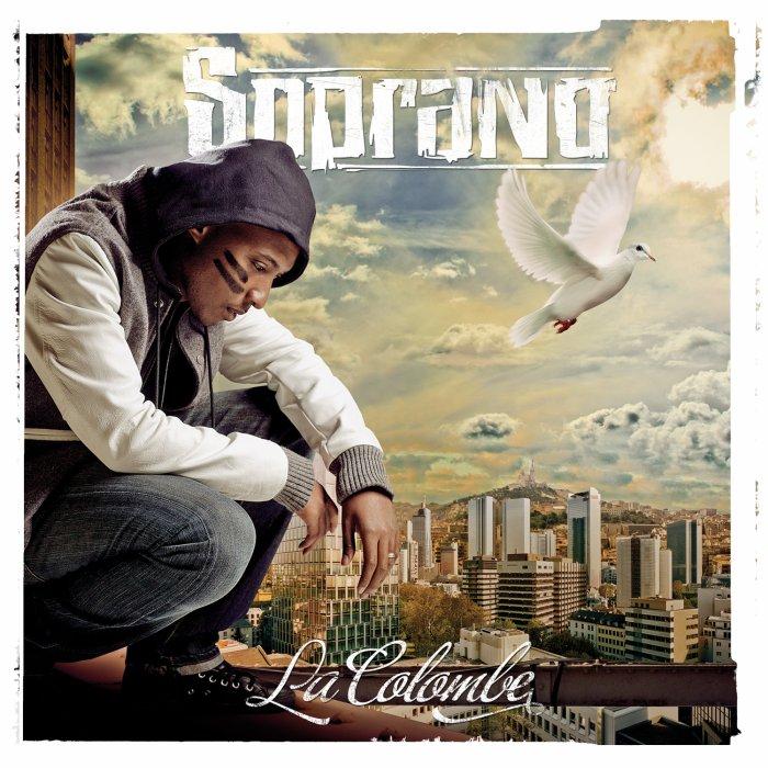 """Soprano """"La colombe"""" (2010)"""