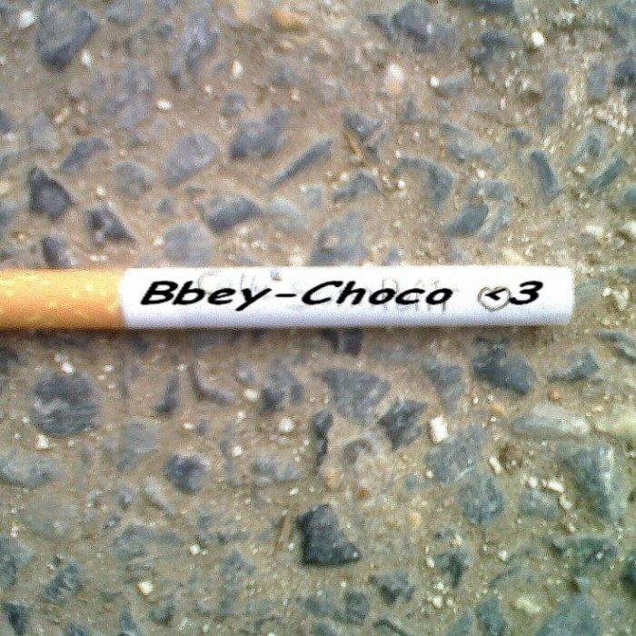 oui je fume et sa pose un blem a ki ?